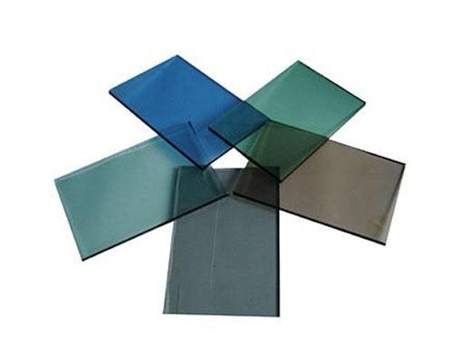鍍膜玻璃定制