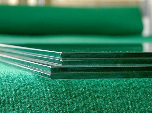 清洗濟寧鋼化玻璃的妙招有哪些嗎?